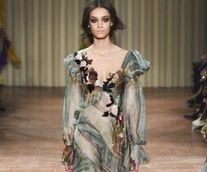 fashion and Alberta Ferretti image