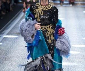 dolce and gabbana, fashion, and myuploads image