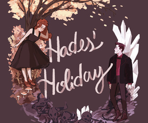 hades and persephone image