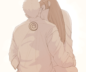 anime, naruto, and drawing image