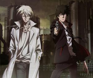 anime, Otaku, and kogami image
