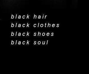 black, soul, and grunge image