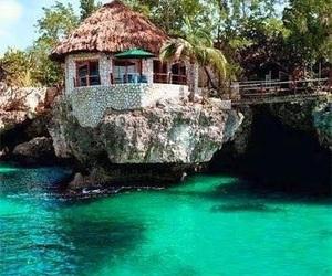 jamaica, travel, and trip image