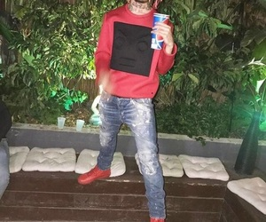 drugs, esskeetit, and ghetto image