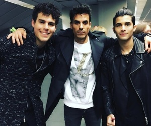 cnco and zaberick image