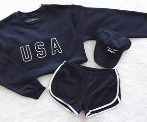 clothes, nyct clothing, and usa image