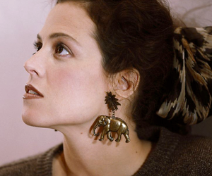 80s, sigourney weaver, and actress image