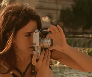movie, woody allen, and spain image