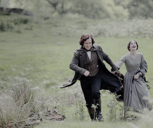 bbc, jane eyre, and ruth wilson image