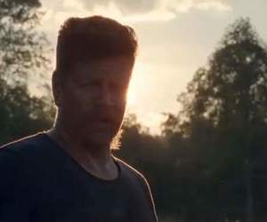 Abraham, dead, and ginger hair image