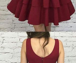evening dresses, cocktail dresses, and prom dresses image