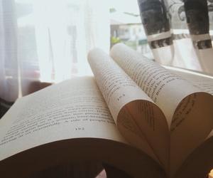 aesthetic, beautiful, and bibliophile image