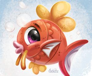 magikarp and pokemon image