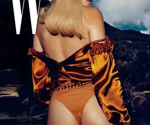 CL, Hot, and magazine image