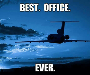 airplane, fly, and perfect image