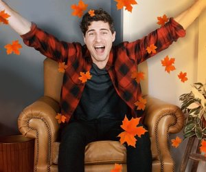 autumn, anthony padilla, and padildo image