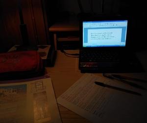 quote, escuela, and studylife image