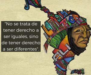 cultura, diferente, and vida image