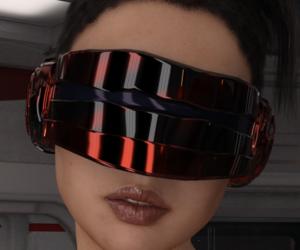 cool, cyberpunk, and fashion image