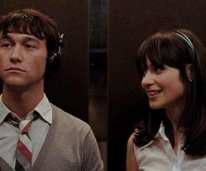 500 Days of Summer, zooey deschanel, and movie image