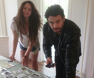 james franco and lana del rey image