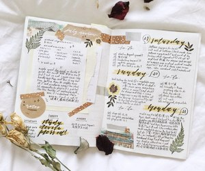 craft, inspiration, and scrapbooking image
