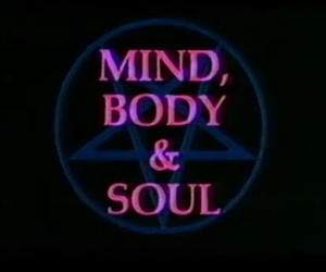 mind, body, and retro image