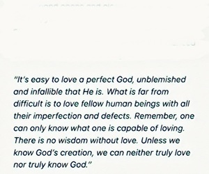 book, god, and love image