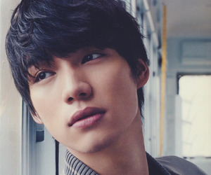 asian, korea, and handsome image
