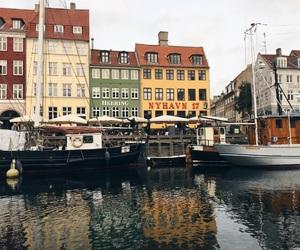 europe, copenhagen, and pretty image