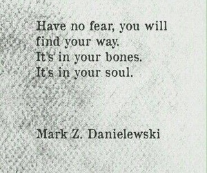 soul, quotes, and bones image