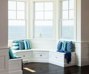 home, white, and blue image