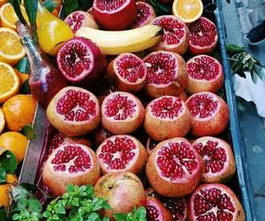 FRUiTS, fruta, and mercado image