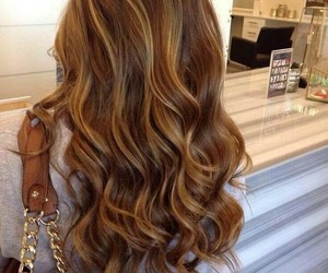 beautiful, style, and hair colors image