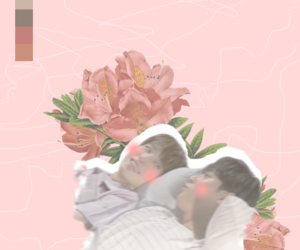 otp, pastel, and Seventeen image