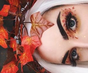 Halloween, saw, and treat image