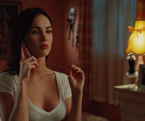 megan fox, jennifer check, and jennifer's body image