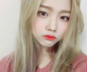 asian, asian girl, and korean image