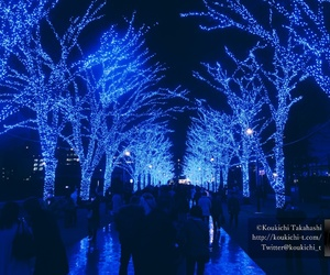 blog, blue, and christmas image