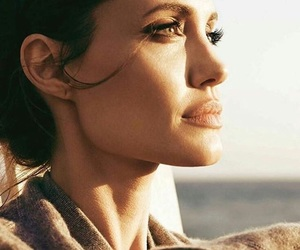 Angelina Jolie, angelinajolie, and jolie image