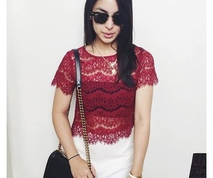 ootd, julia barretto, and ootf image