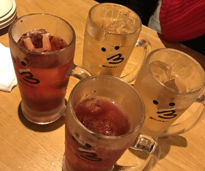 alcohol and drink image