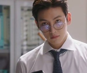 south korea, kdrama, and suspicious partner image