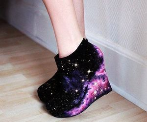 galaxy shoes image