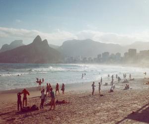 rio and ipanema image