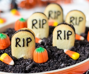 delicious, treat, and Halloween image
