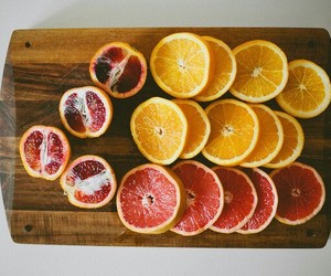 fruit, orange, and food image
