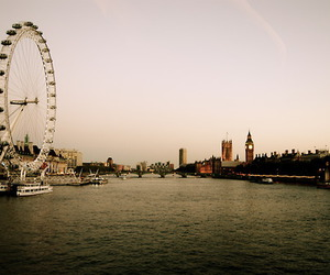 beautiful, london, and england image