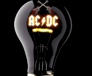 ACDC, art, and artwork image
