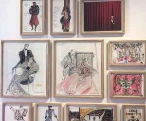marrakesh and museumyvessaintlaurent image